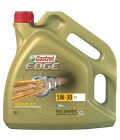 Motorový olej 5W - 30 Castrol Edge