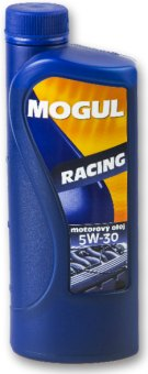 Motorový olej 5W - 30 Mogul Racing
