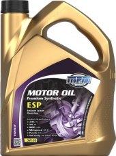 Motorový olej 5W - 30 Premium Synth ESP MPM