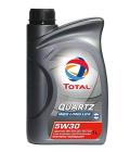 Motorový olej 5W - 30 Quartz Total