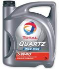Motorový olej 5W - 40 Ineo MC3 Total Quartz