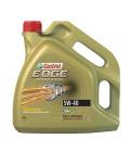 Motorový olej 5W - 40 Turbo Diesel Castrol Edge