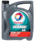 Motorový olej Longlife Classic 5W - 30 Total