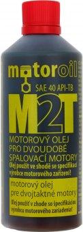 Motorový olej M2T Sheron