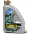 Motorový olej Petronas 5W - 40 Syntium 3000E