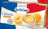 Moučník Clafoutis Duc De Coeur