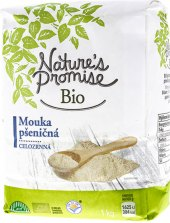 Mouka bio Nature's Promise