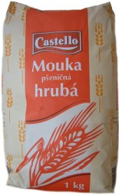 Mouka Castello