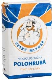 Mouka Český mlynář