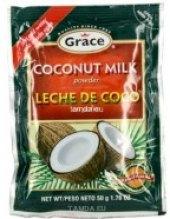 Mouka kokosová Grace