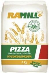 Mouka hladká speciální Ramill