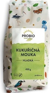 Mouka kukuřičná bio Probio