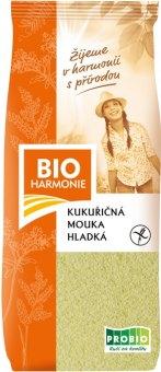 Mouka kukuřičná Bio Harmonie