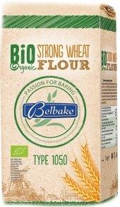 Mouka pšeničná Bio Belbake