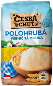 Mouka Česká chuť