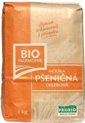 Mouka pšeničná chlebová Bio Harmonie