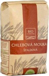 Mouka špaldová chlebová Bio Harmonie