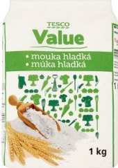 Mouka Tesco Value