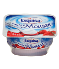 Dezert Mousse s ovocem Exquisa