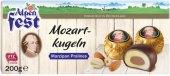 Mozartovy koule  Alpen Fest