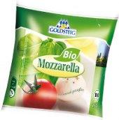 Sýr Mozzarella bio Goldsteig