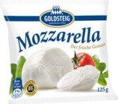 Sýr Mozzarella Goldsteig