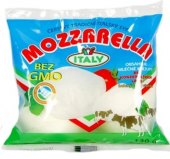Sýr Mozzarella Italy