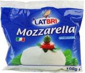 Sýr Mozzarella Latbri