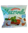 Mozzarella light  Valgrande