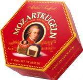 Bonboniéra Mozartovy koule Maitre Truffout