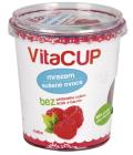 Mrazem sušené maliny VitaCup