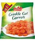 Mrkev mražená Green Grocer'S