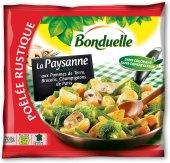 Zeleninová farmářská směs mražená Bonduelle