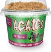 Zmrzlina v kelímku s müsli Acaio Acai Mania