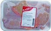 Maso kuřecí mražené Rabbit