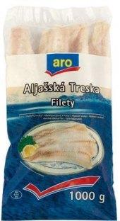 Ryby mražené Aro