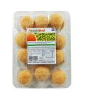 Mražené sladké sójové kuličky v sezamu Nasiako