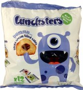 Muffins Cocoa Lunchsters