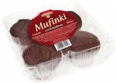 Muffiny Dan Cake