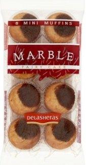 Muffiny mini Delasheras