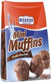 Muffiny mini Mcennedy