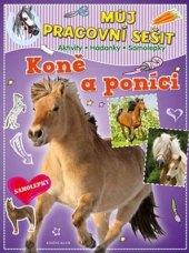 Můj pracovní sešit - Koně a poníci