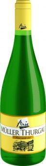 Víno Müller Thurgau Árie
