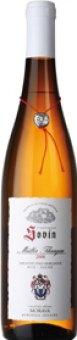 Víno Müller Thurgau Vinný sklep Sovín