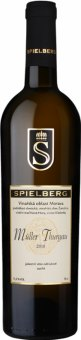 Víno Müller Thurgau Spielberg