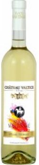 Víno Müller Thurgau Chateau Valtice - svatomartinské