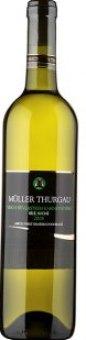 Víno Müller Thurgau Tesco