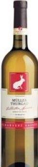 Víno Müller Thurgau Vinařství Zaječí