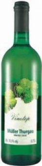 Víno Müller Thurgau Vinotop