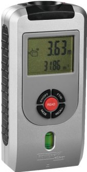 Multifunkční detektor Powerfix